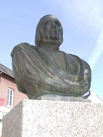 Louis Henri Brévière - Forges-les-Eaux