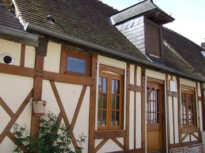 Maison natale de Louis Henri Brévière - Forges-les-Eaux